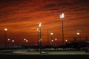 Bahrain International Circuit, Sakhir, Bahrain. Friday 01 April 2016. World Copyright: Andy Hone/LAT Photographic ref: Digital Image _ONZ0194