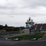 Circuit Gilles Villeneuve, Montreal, Canada. Sunday 12 June 2016. World Copyright: Sam Bloxham/LAT Photographic ref: Digital Image _SL_9906